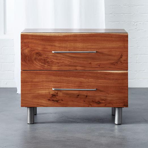 Wood Furniture Cb2