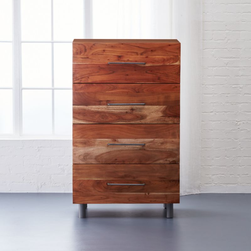 Genial Junction Tall Chest