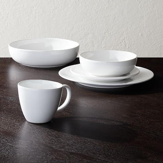 Gleam Dinnerware