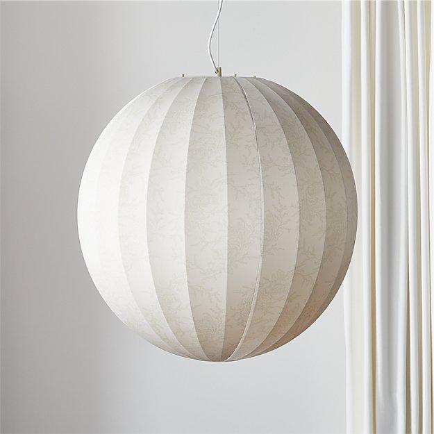 Lucent Pendant Light - Image 1 of 7