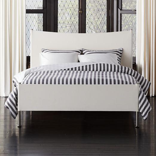 Slip Duck Canvas Bed