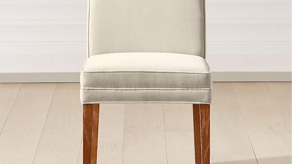 KST Cushioned Dining Chair - Image 1 of 6