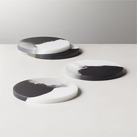 Kaine Resin Coasters
