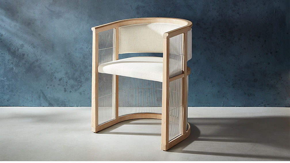 Kaishi Chair - Image 1 of 12