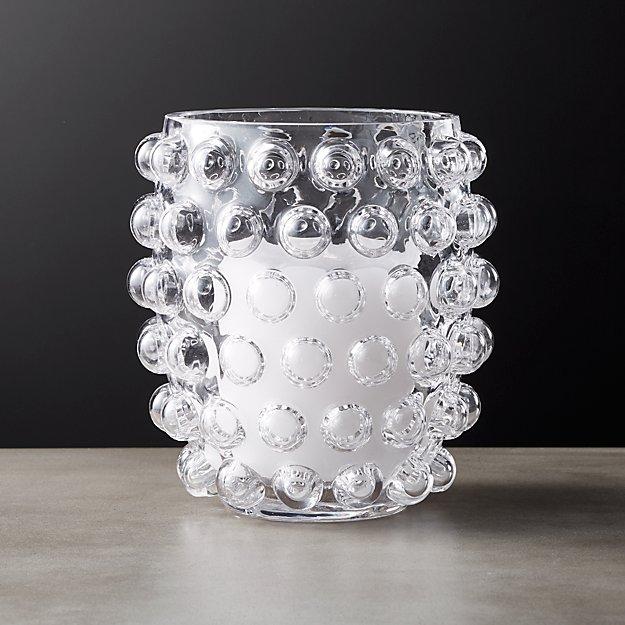 Koi Tea Light-Votive Candle Holder-Vase - Image 1 of 6