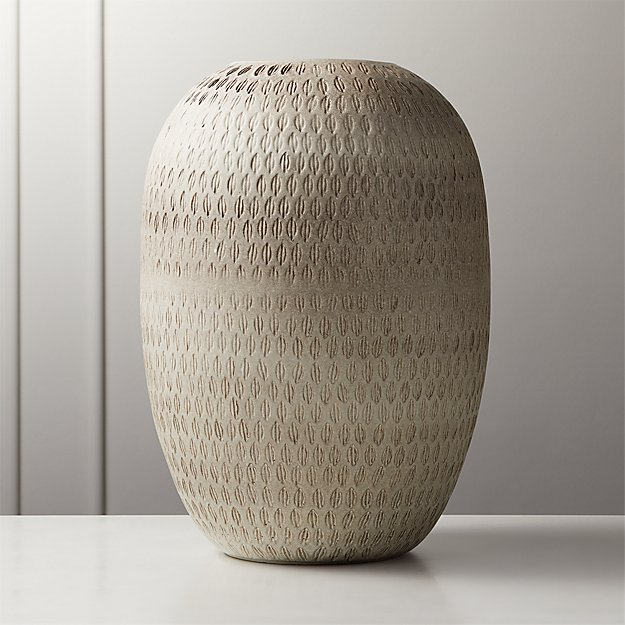 Kopi Grey Vase - Image 1 of 6
