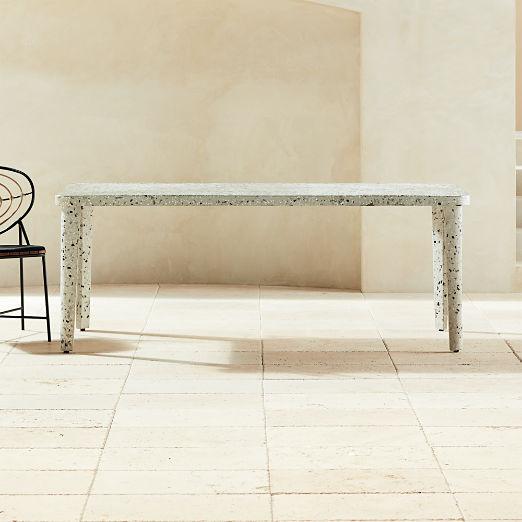 Lambrate Terrazzo Table