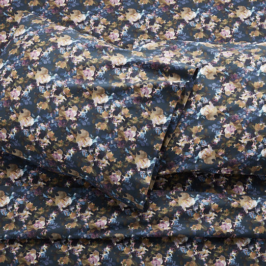 Lani Floral Sheet Sets