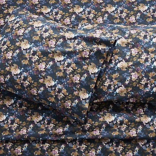 Lani Floral Sheet Sets - Image 1 of 4