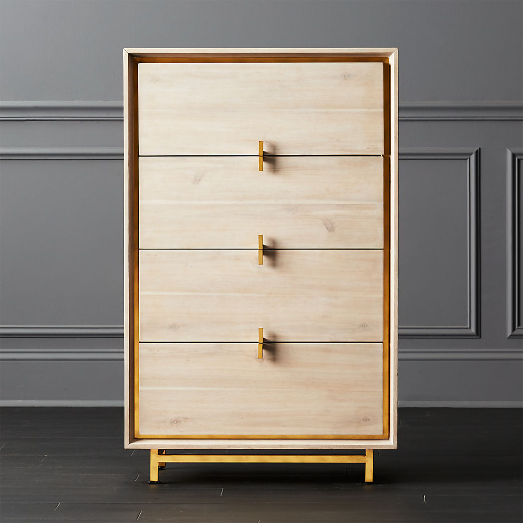 Etonnant Modern Dressers And Chests Of Drawers | CB2