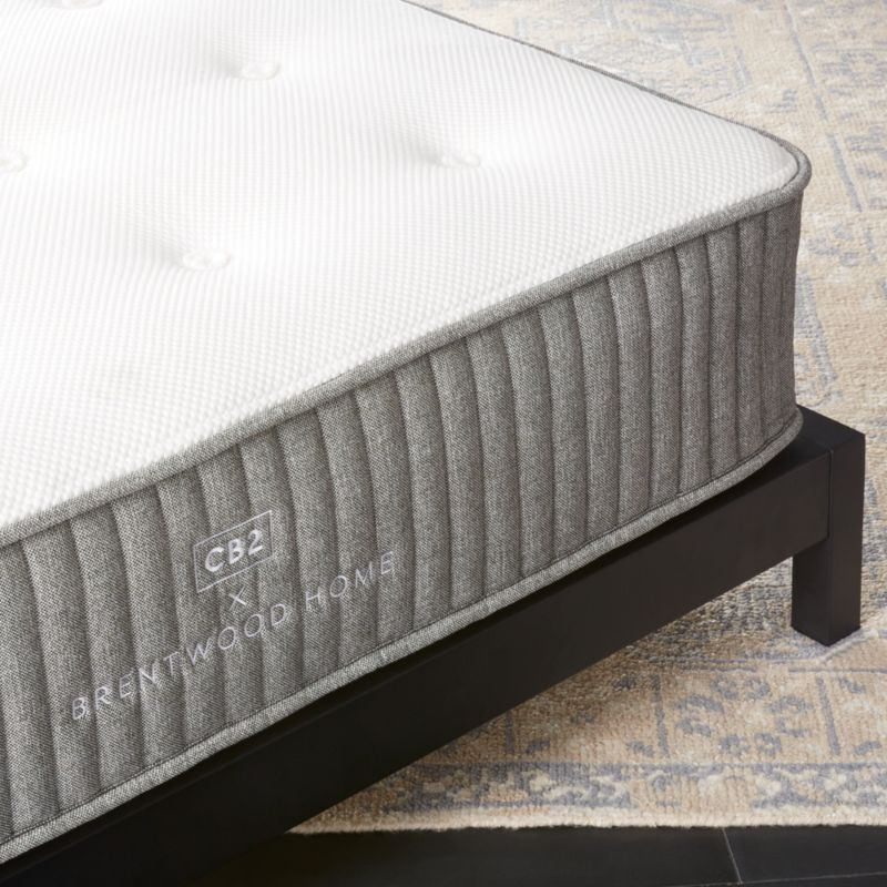 About California Queen Mattress Laurel Queen Mattress