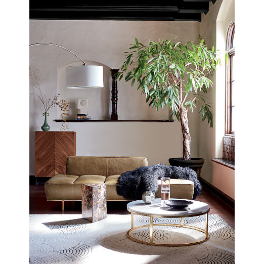 Modern Coffee Tables | CB2
