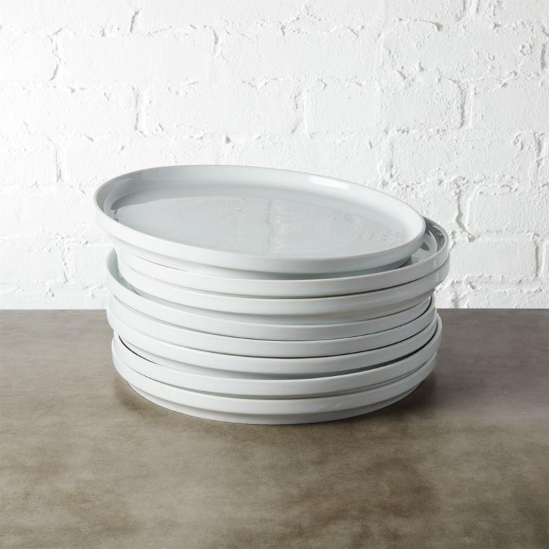 & stackable dinnerware   CB2