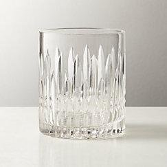 Leela Double Old-Fashioned Glass