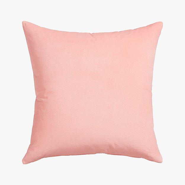 blush pink throw pillows 23
