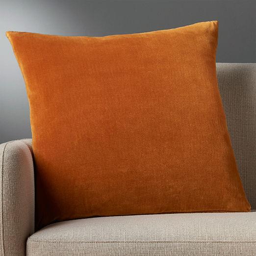 "23"" Leisure Copper Pillow"