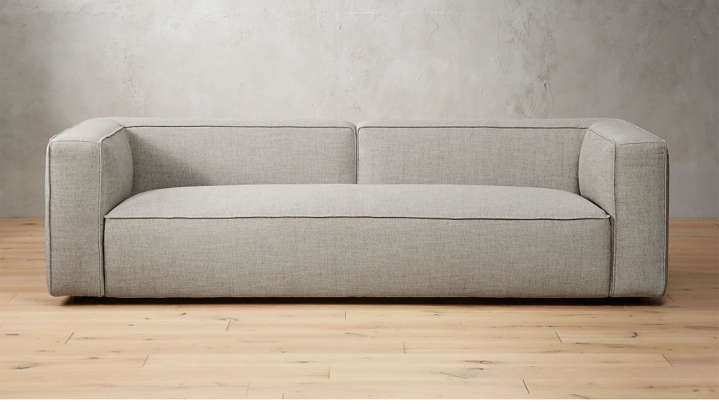 Extra Large Sofa Extra Large Leather Sectional Sofa With