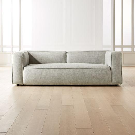 Lenyx Stone Sofa