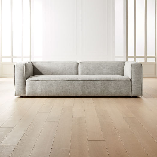 Pleasing Modern Sofas Couches And Loveseats Cb2 Pdpeps Interior Chair Design Pdpepsorg