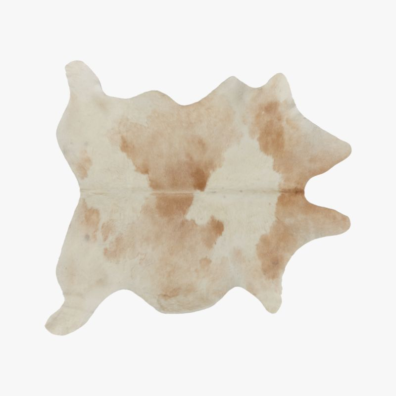 Cowhide Home Decor