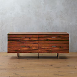 Modern Dressers And Chests Of Drawers Cb2