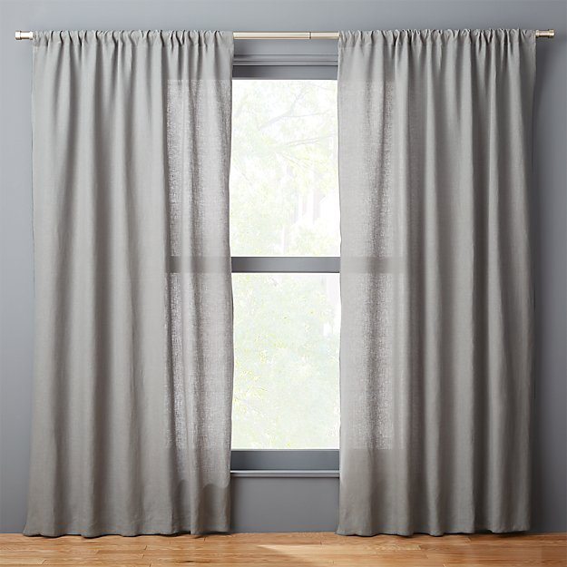 linen curtain panels. Linen Curtain Panels A
