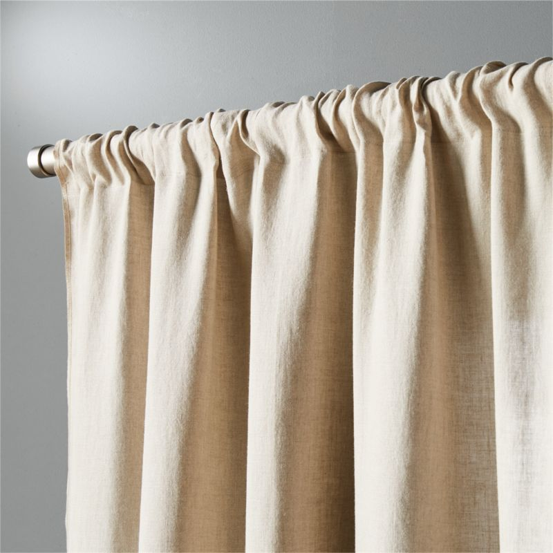 linens pin gray pinterest linen curtain curtains and