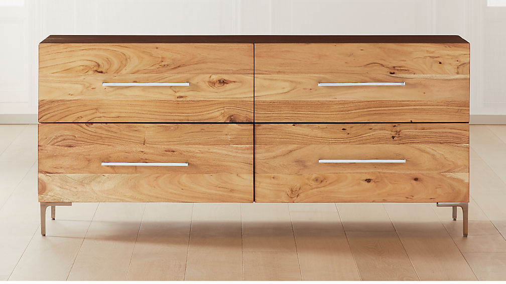 Link Acacia Low Dresser - Image 1 of 7