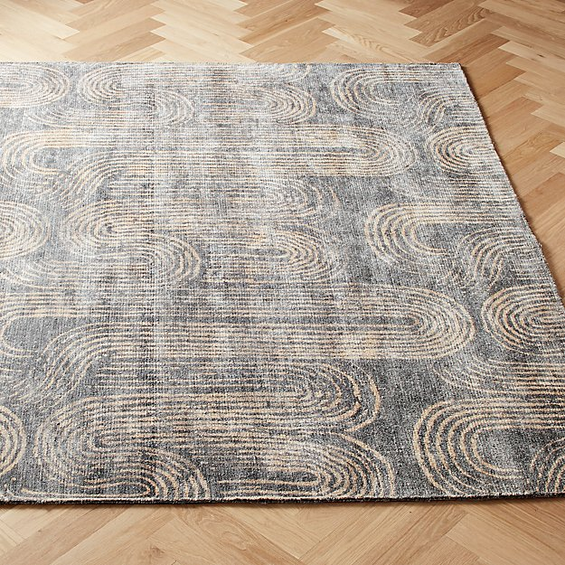 Livia Hand-tufted Rug - Image 1 of 4