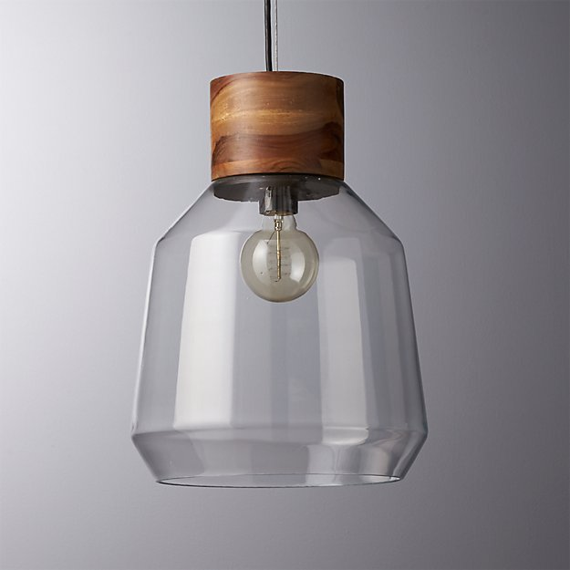 Loft Pendant Light - Image 1 of 12