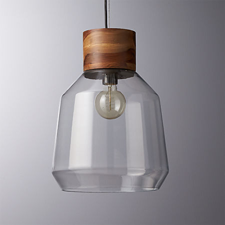 Loft Pendant Light