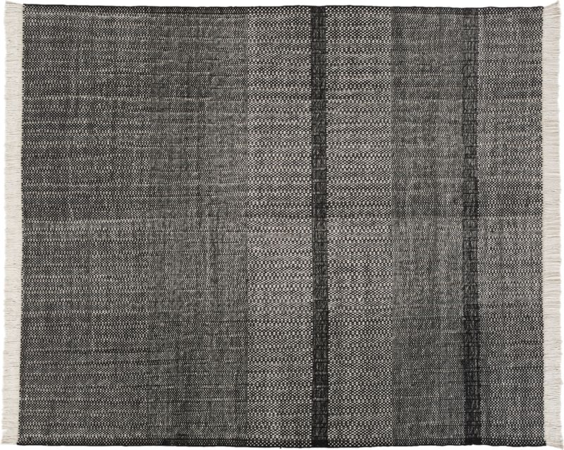 Striped Area Rugs Cb2