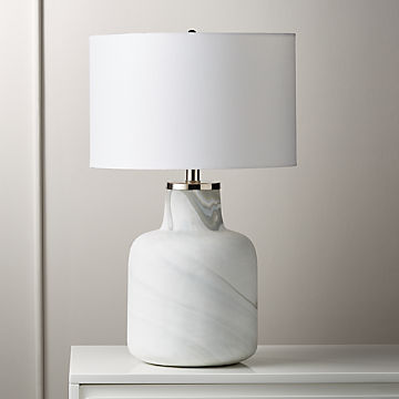 Modern Table Lamps | CB2