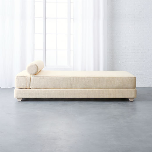 Fabulous Unique Daybeds And Sleeper Sofas Cb2 Uwap Interior Chair Design Uwaporg
