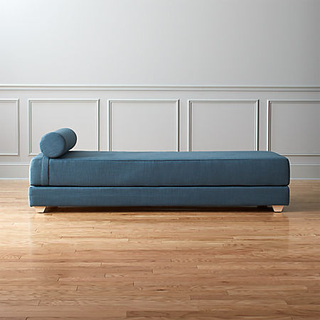 Superb Lubi Turquoise Sleeper Daybed Pdpeps Interior Chair Design Pdpepsorg