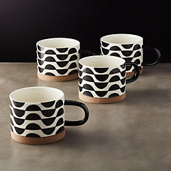 Unique Coffee Mugs and Teapots | CB2