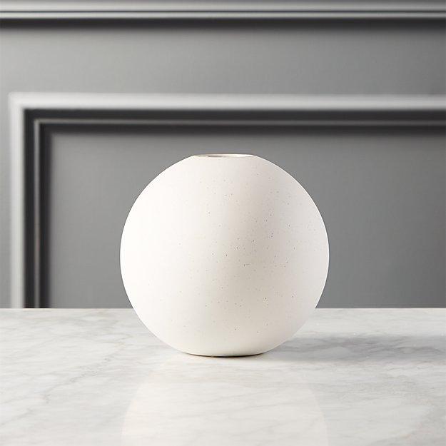 Lyle Round Vase - Image 1 of 10
