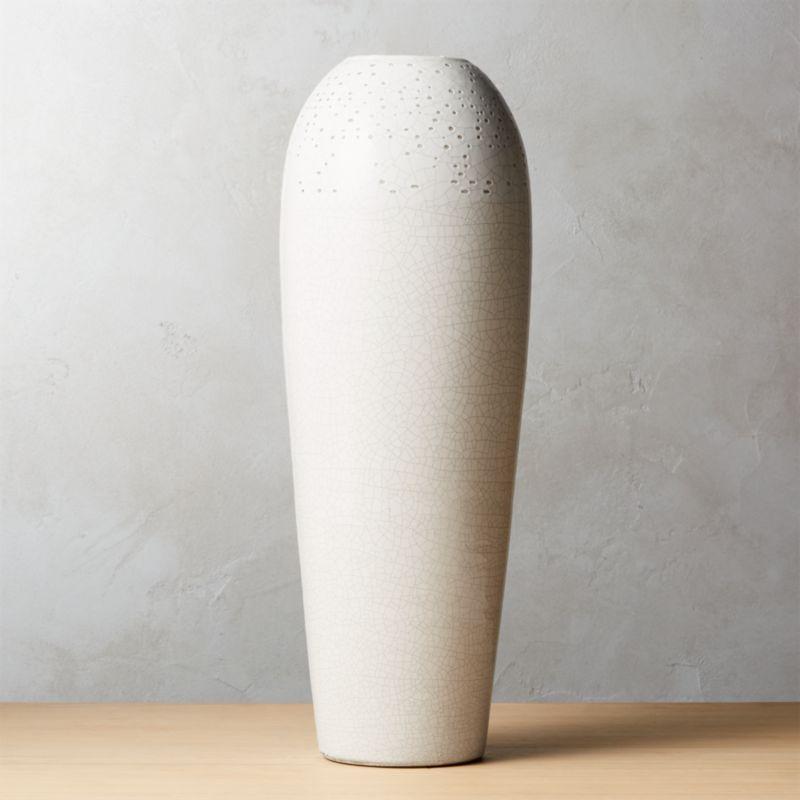 Tall Floor Vases Cb2
