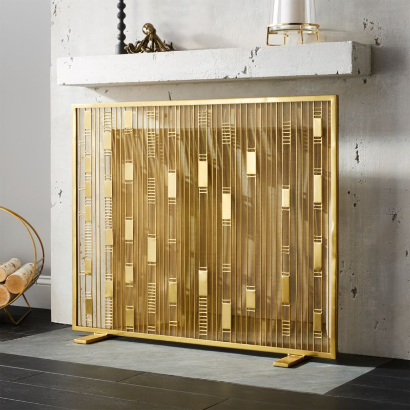 modern info trusttheair ideas screens fireplace throughout soraoto com with deco screen stylish art
