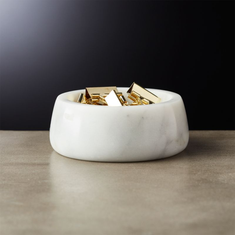 Marble Catchall