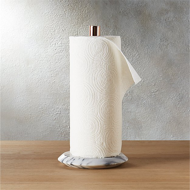 Marble Paper Towel Holder Reviews