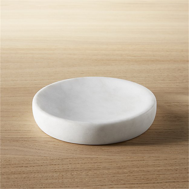 Marble Soap Disk - Image 1 of 12