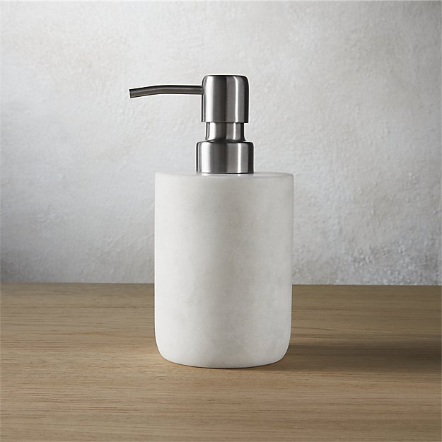 Marble Soap Pump - Image 1 of 12