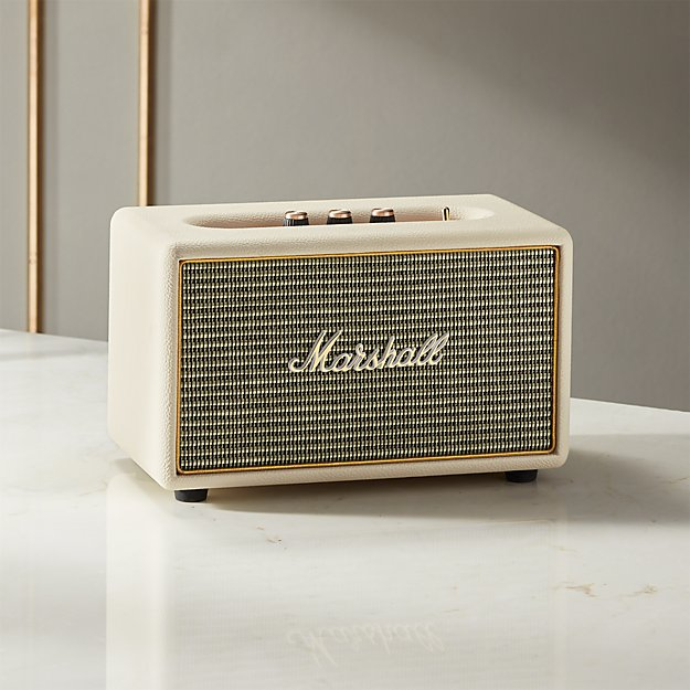 dating marshall speakers