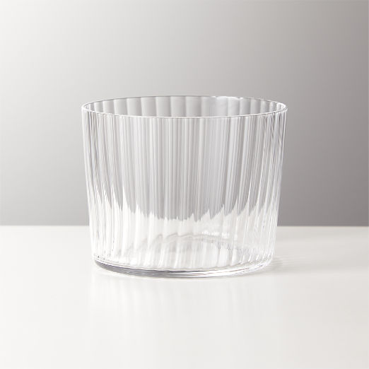 Marta Optic Tasting Glass