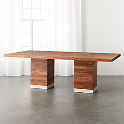 Mateo Marble Dining Table