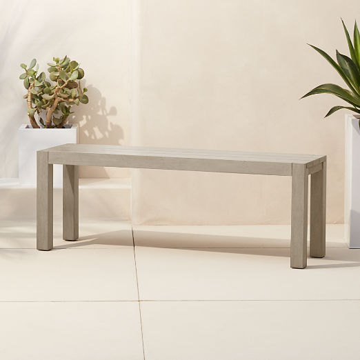 Matera Dining Bench