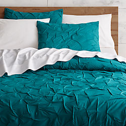 Great Melyssa Teal Bedding