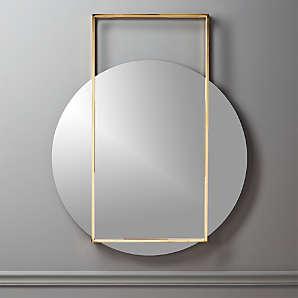 Unique Mirrors Cb2