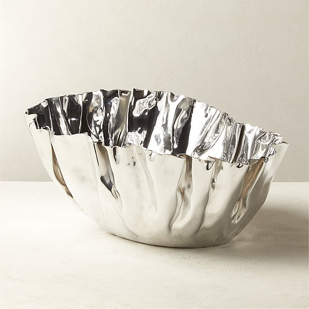 Meyer Stainless Steel Champagne/Wine Cooler - Image 1 of 4